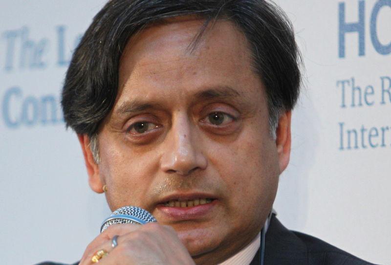 Shashi Tharoor1