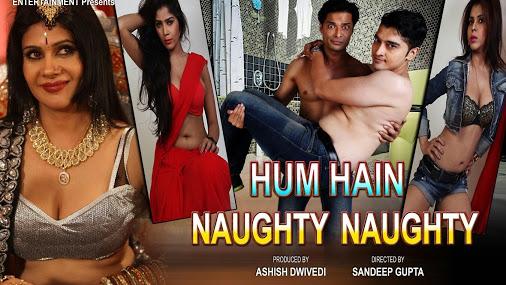 hum hain nauthy naughty