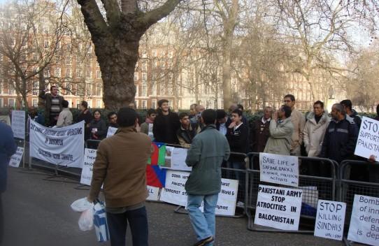 balochistan atrocities