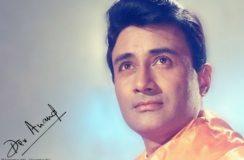 dev anand blithe