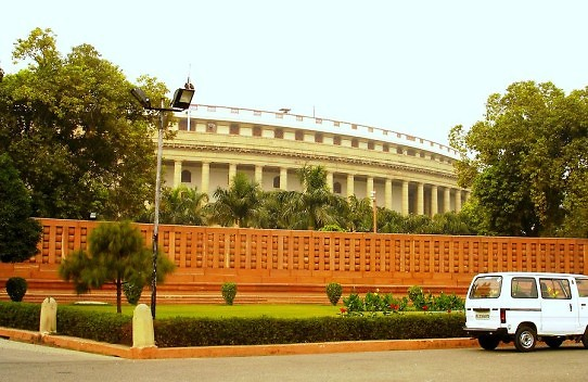 parliament_of_india