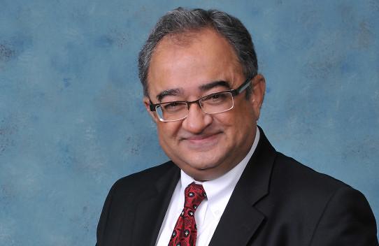 Tarek Fatah1