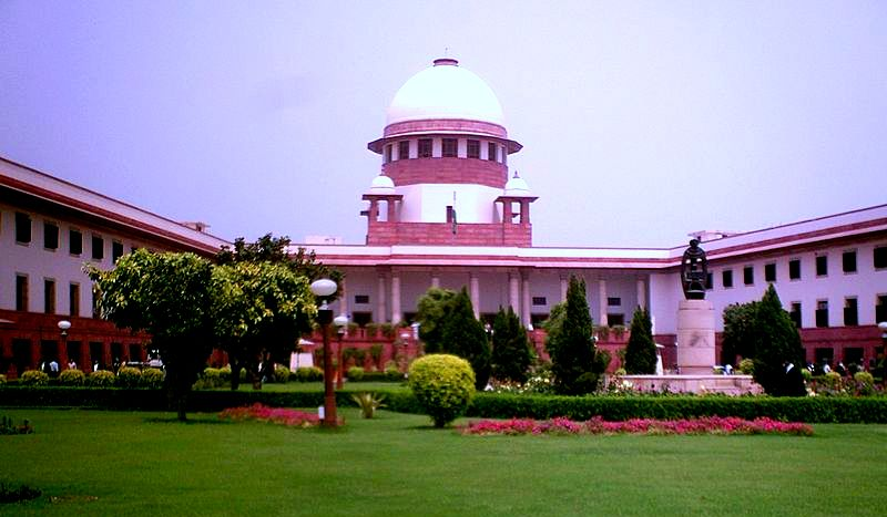 SC comes to rescue of extortion victim