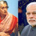 Narendra Indira Modi