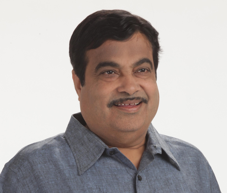 MSME Minister Nitin Gadkari