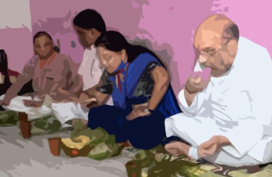 dalit tourism