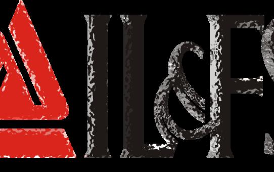 IL&FS logo
