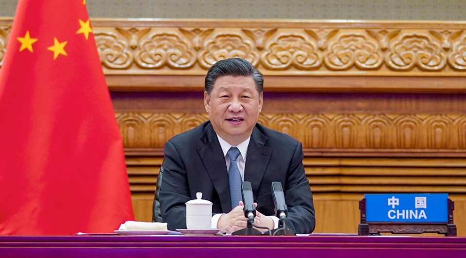 After ruining world economy, China registers 18.3% growth