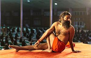Ramdev belittles allopathy, Harsh Vardhan responds meekly
