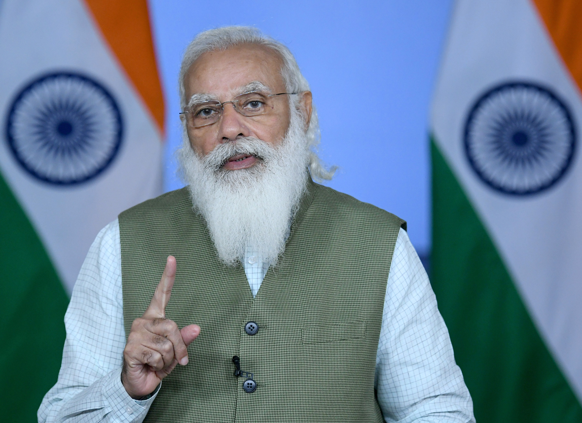 'Reforms by conviction and incentives' have replaced 'reforms by stealth': PM
