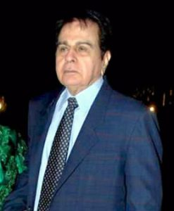Legendary actor Dilip Kumar dies at age 98