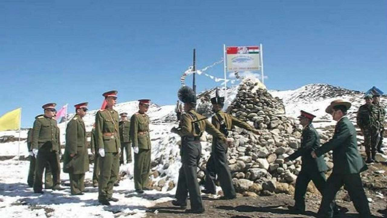 India, China agree to disengage in Gogra along LAC in Western Sector